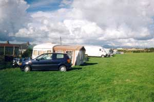 Cilan Fawr Camping & Caravanning Certificated Site